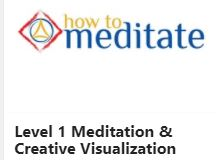 Learn How to Meditate for beginners with online meditation course