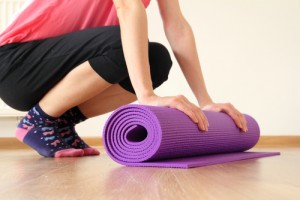 styles of yoga classes offered