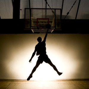 visualization techniques for athletes