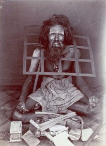 Asceticism and meditation