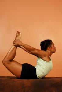 Restorative Yin Yoga Classes Chicago