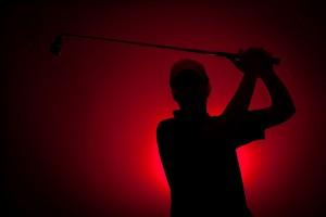 meditation for golfers