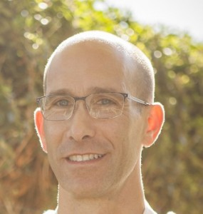 Andrew Shykofsky Meditation Teacher