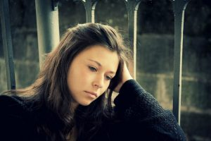spiritual meaning of depression
